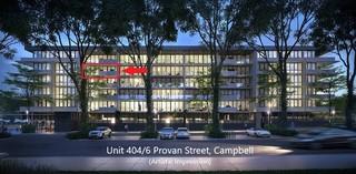 404/6 Provan Street