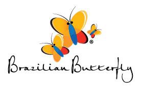 Brazilian Butterfly Coogee