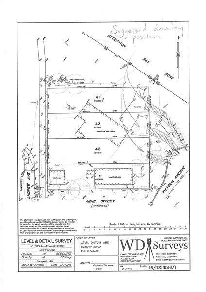 Lot 42 Victoria Avenue, Deception Bay QLD 4508