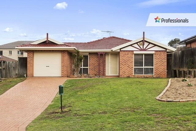 144 Leacocks Lane, Casula NSW 2170