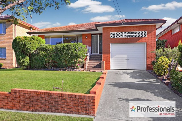 18 Suncroft Avenue, Georges Hall NSW 2198