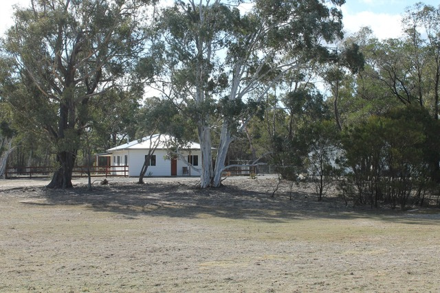 267 Foxs Elbow Road, Warri NSW 2622