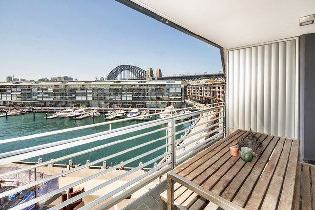 505/21a Hickson Road, NSW 2060