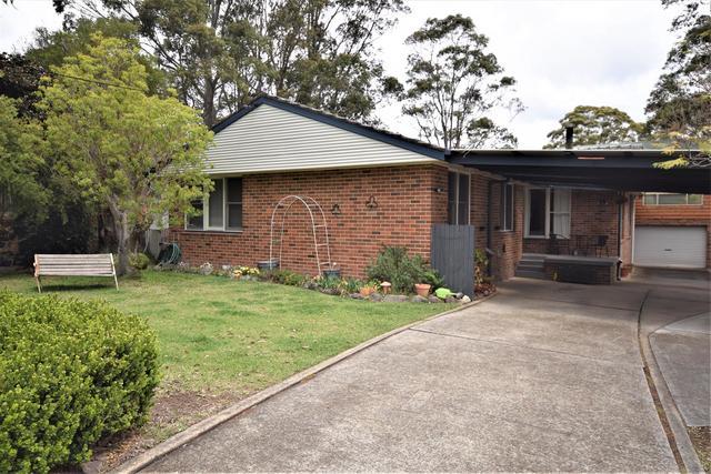 18 MacLean Street, NSW 2541
