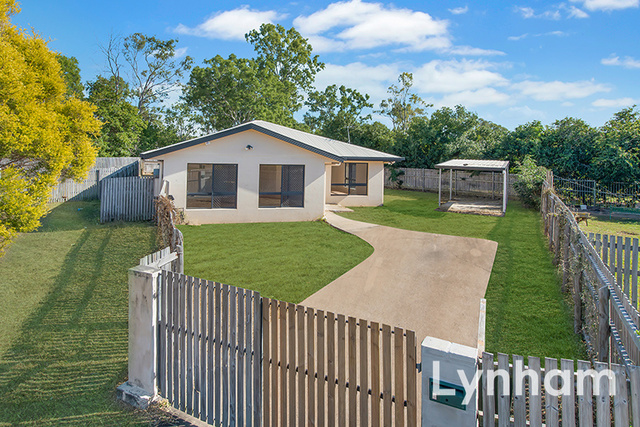 29 Noscov Crescent, Kelso QLD 4815