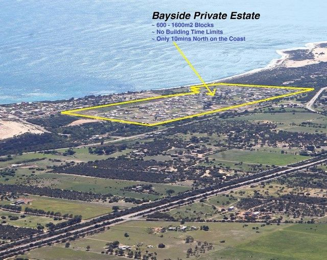 Lot 685 Viewpoint Mews, Drummond Cove WA 6532