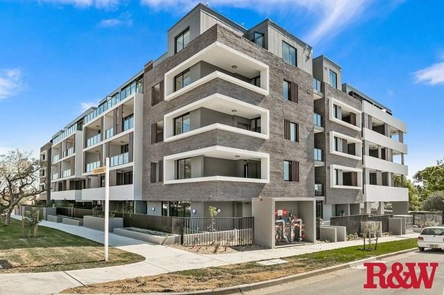 Level 3, 50/1-9 Kanoona Avenue, Homebush NSW 2140