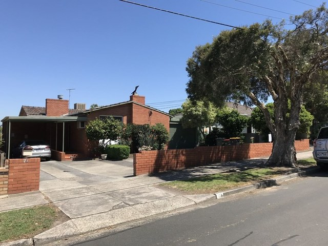 (no street name provided), Oakleigh East VIC 3166