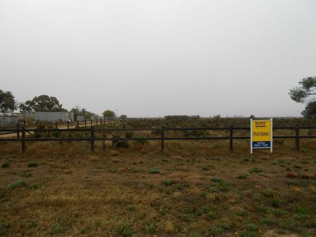 Lot 10 Railway Terrace, Orroroo SA 5431