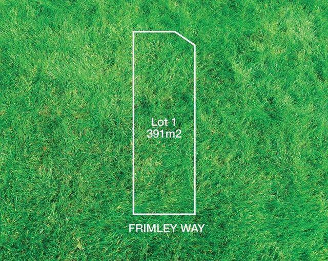 Lot 101 Frimley Way, Morley WA 6062