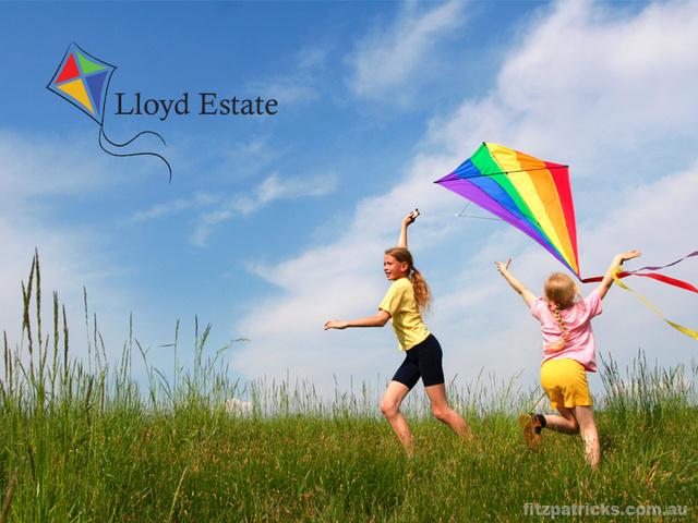 Lloyd Stage 7, Lloyd NSW 2650