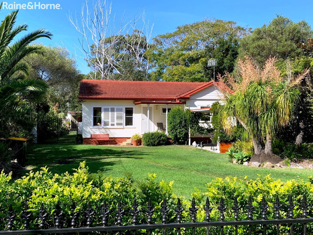72 Jerry Bailey Road, NSW 2535