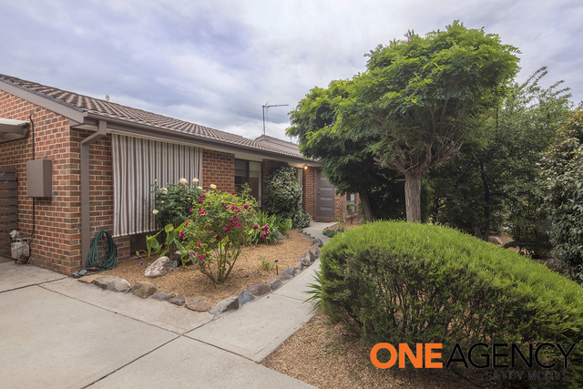 46 Bastow Circuit, ACT 2906