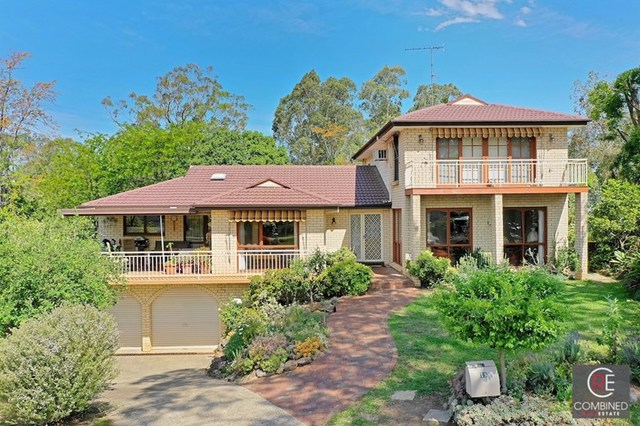 15 Paterson Street, Camden South NSW 2570