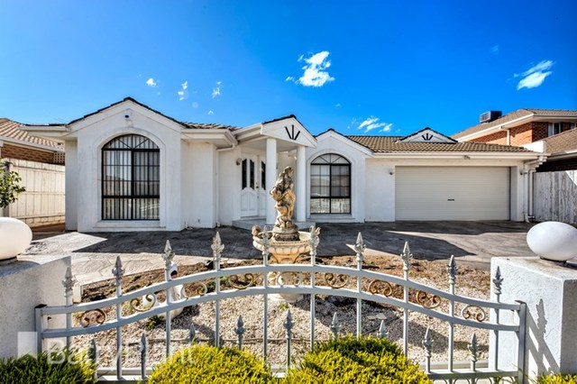 8 Currie Drive, Delahey VIC 3037