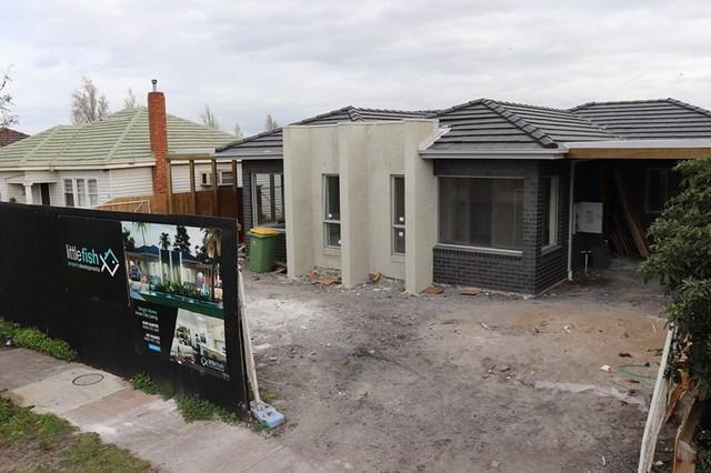 28A & 28B Sredna Street, West Footscray VIC 3012