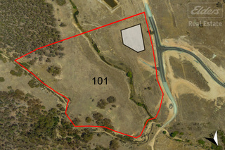 Mount Burra - Lot 101