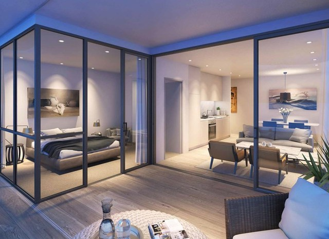 1 Bed/308 Oxford Street, Bondi Junction NSW 2022
