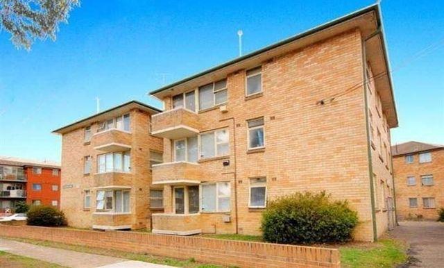 3/34 Brittain  Crescent, NSW 2036