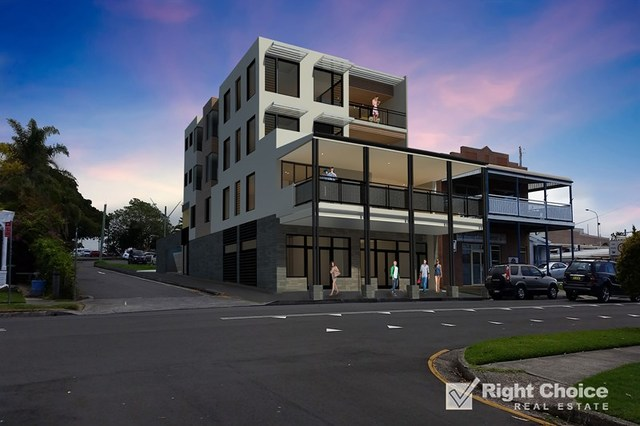 3/33 Wentworth Street, Shellharbour NSW 2529