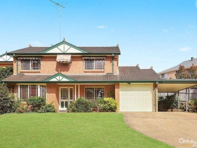 2a Whitbar Way, NSW 2126
