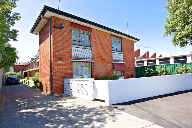 7/47 Davison Street, Richmond VIC 3121