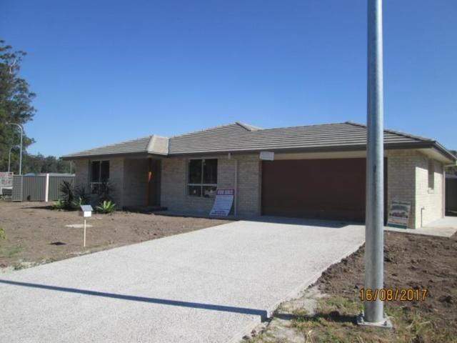 Glenview Drive, Wauchope, Wauchope NSW 2446