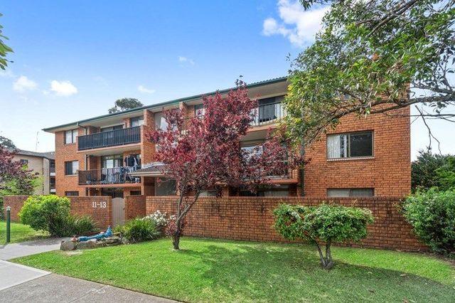 18/11-13 Clarence Street, Burwood NSW 2134