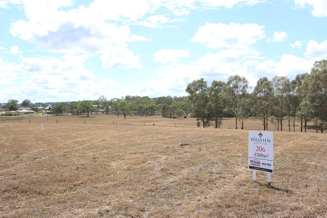 Lot 206 Hillview, Louth Park NSW 2320