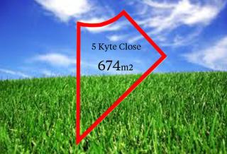 5 Kyte Close