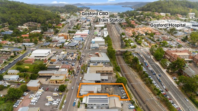 344 Mann Street, North Gosford NSW 2250