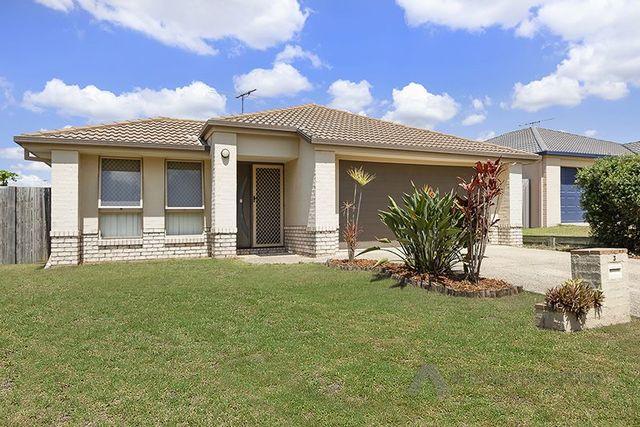 3 Callistemon Street, Heathwood QLD 4110