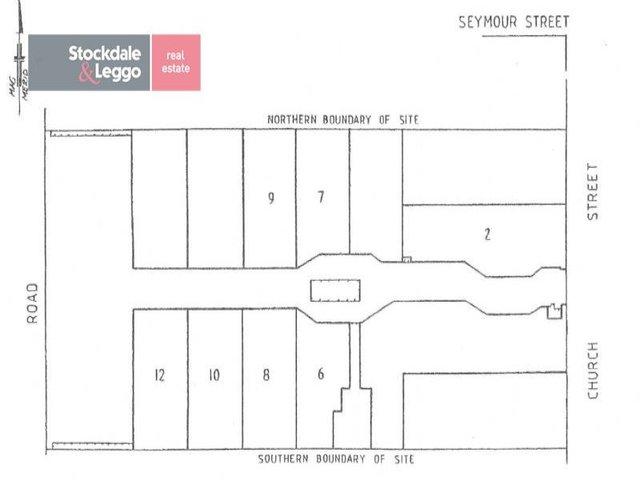 Shop 9/29-31 Church Street, Traralgon VIC 3844