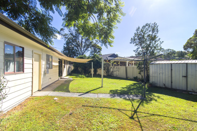 33 Wombat Street, Berkeley Vale NSW 2261
