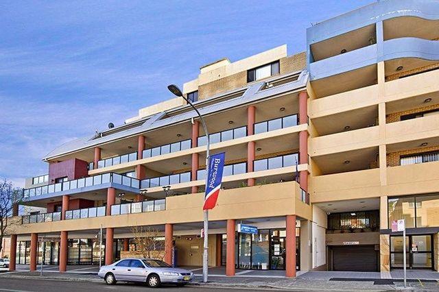 13/33 Belmore Street, Burwood NSW 2134