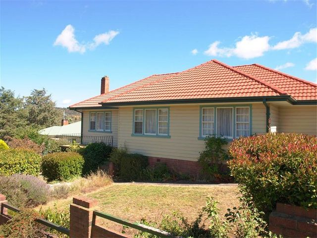 Fergusson Real Estate Property Cooma Nsw