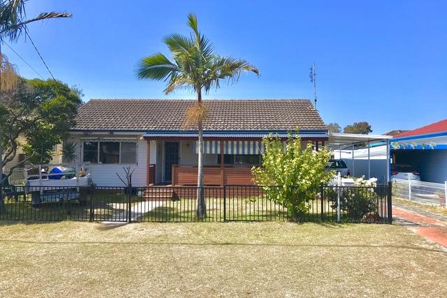 46 Breeze Street, Umina Beach NSW 2257