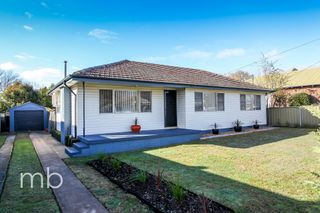 118 Edward Street Orange NSW 2800