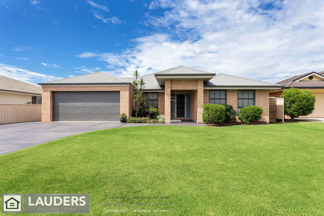 4 Rosier Place, NSW 2430