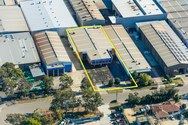 8 Wenban Place, Wetherill Park NSW 2164
