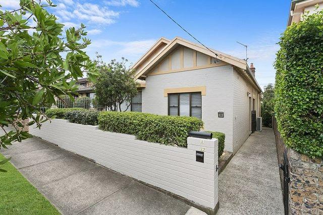 22 Boyce Road, NSW 2035