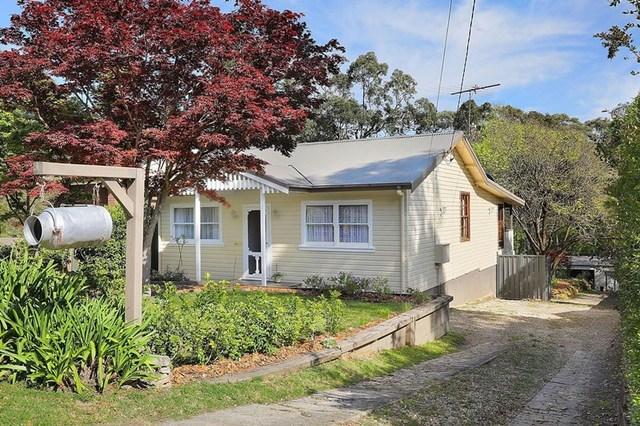 48 Mount View Avenue, Hazelbrook NSW 2779