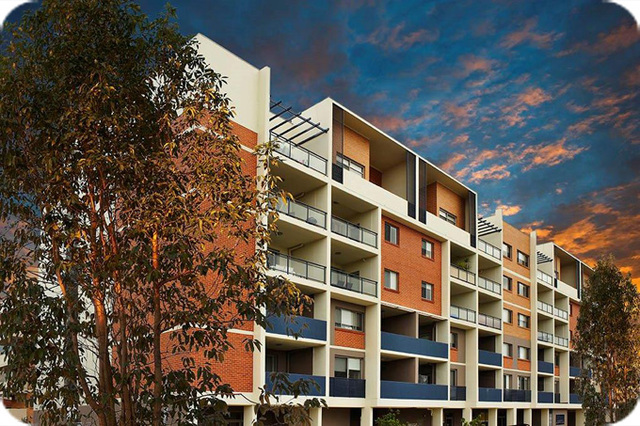 Warby St, Campbelltown NSW 2560