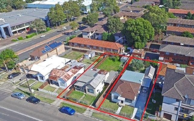 10 & 10a Simpson Street, Auburn NSW 2144