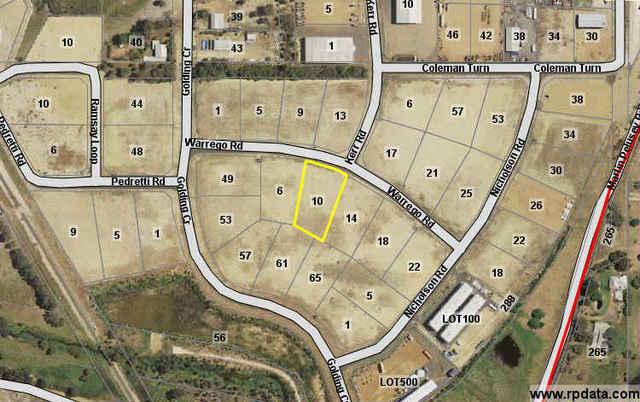 10 Warrego Road, Picton East WA 6229