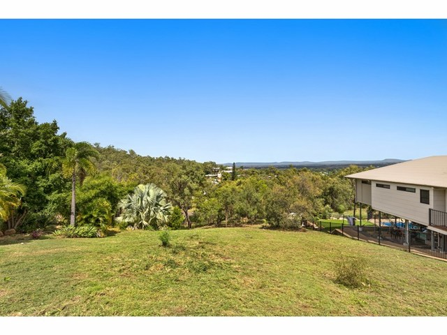 318 Thirkettle Avenue, Frenchville QLD 4701