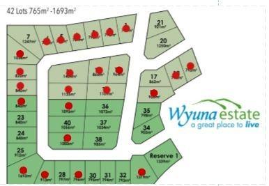 Stage 13 Wyuna Estate, Elliminyt VIC 3250