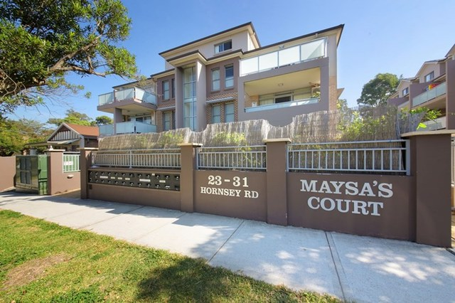 19/23 Hornsey Road, NSW 2140