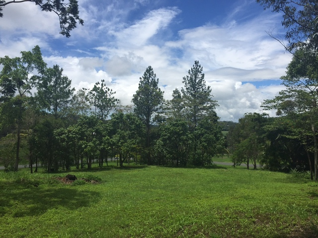 Lot 1 Staniland Drive, Strathdickie QLD 4800