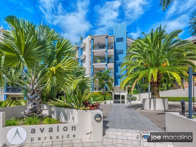 451 Gregory Tce, QLD 4000